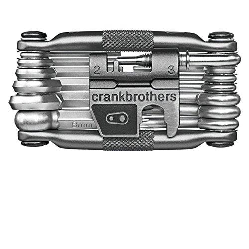 Crankbrothers Multi 19 Tool schwarz 2016 Werkstattausrüstung