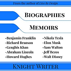 Biography: 10 Biographies and Memoirs