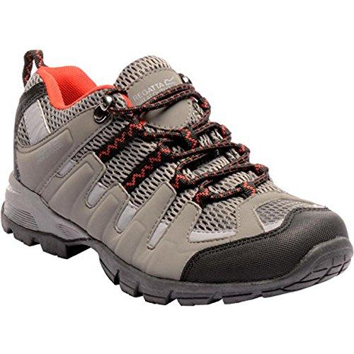 Low Coral Steel Regatta Garsdale Shoe TBxRR7