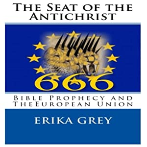 The Seat of the Antichrist Audiobook