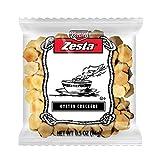 Keebler, Zesta, Oyster Crackers, Single Serve, 0.50 oz Pouch(Pack of 300)