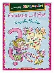 Prinzessin Lillifee - Logisches Denken: (Verkaufseinheit)
