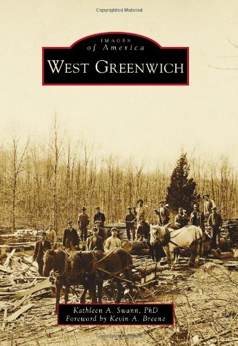 West Greenwich (Images of America) pdf
