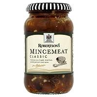 Robertsons Mincemeat Classic - 411 gr