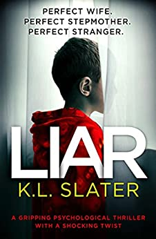 Image result for liar thriller book