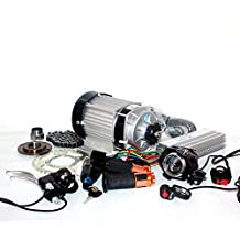 60V 750W upgrade BRUSHLESS MOTOR ELECTRIC TRICYCLE RICHSHAW MOTOR KIT ELECTRIC 750W BRUSHLESS MOTOR KIT FOR THREE WHEEL BIKE