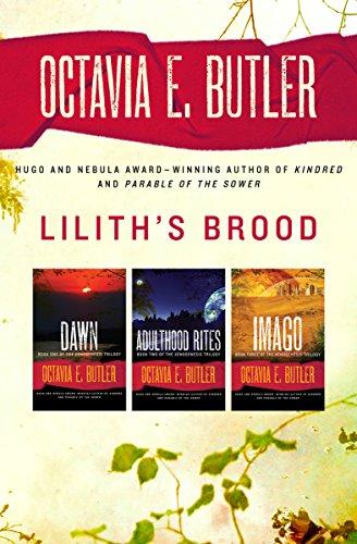 Lilith's Brood: Dawn, Adulthood Rites, and Imago