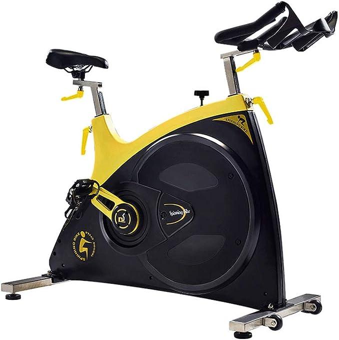 Warmth Supplies Bicicleta de Ejercicio, Spinning Bicicleta Inicio ...