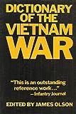 Dictionary of the Vietnam War 9780872262386