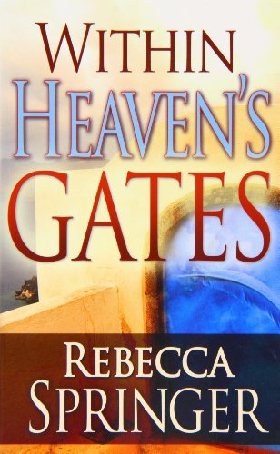 Within Heaven's Gates (Originally Entitled  Intra Muros)