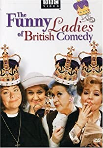 Amazon.com: The Funny Ladies of British Comedy by Patricia