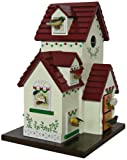Home Bazaar Advent Calendar Birdhouse