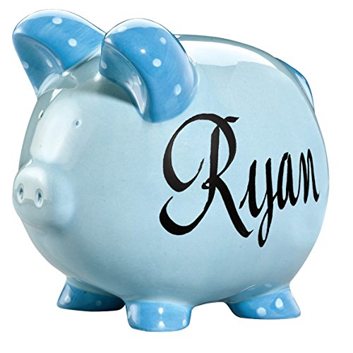 piggy bank personalized - 3