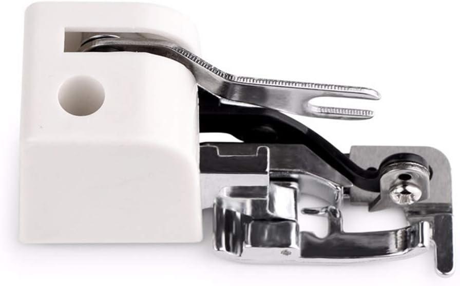 AMEOYYN Overlock N/ähfu/ß Universal,N/ähmaschinen-N/ähfu/ß Seitenschneider Overlock N/ähmaschinen-N/ähf/ü/ße N/ähmaschinenbefestigung