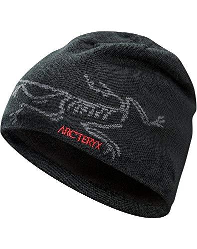 Arc'teryx Bird Head Toque (Black)