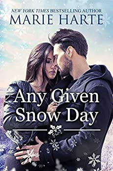 Any Given Snow Day by [Harte, Marie]