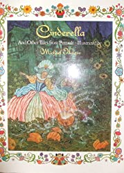 Cinderella and Other Tales from Perrault