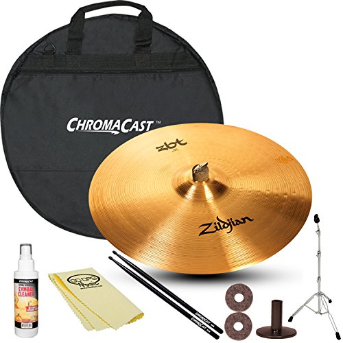 Zildjian ZBT Ride Set: ZBT 22