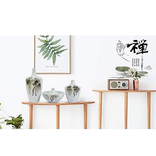 Amazon.com: Decoración Crafts adornos sala de estar ...
