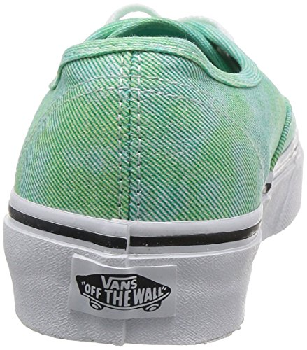 mixte Sparkle U Bleu mode adulte Baskets Vans Mint Authentic wzRHqC