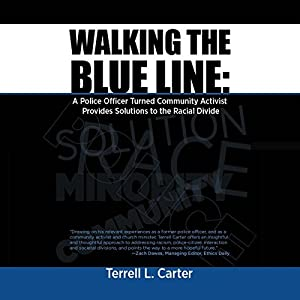 Walking the Blue Line Audiobook