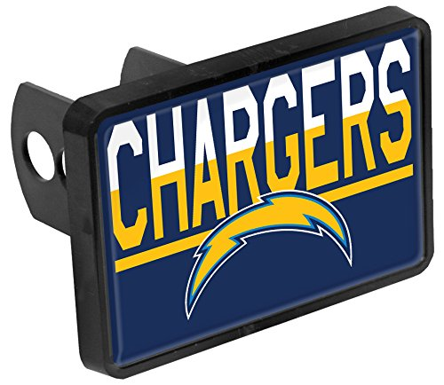 San Diego Chargers Car Decals: Los Angeles Chargers Bumper Sticker, Chargers Bumper
