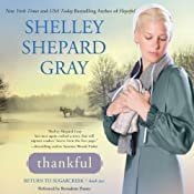 Thankful: Return to Sugarcreek, Book Two | Shelley Shepard Gray