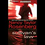 Sullivan's Law: Carolyn Sullivan #1 | Nancy Taylor Rosenberg