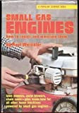 Small Gas Engines, Paul Weissler, 1556540205
