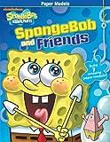 SpongeBob and Friends, Rob Valois, 0843198494