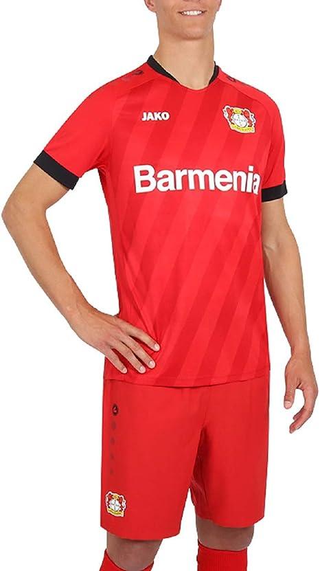 Saison 19//20 one Size Grey Mixed Bayer 04 Leverkusen Backpack JAKO Unisex/_Adult Champ,