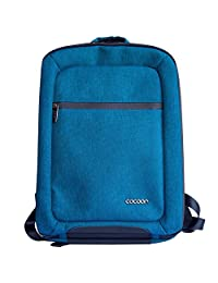 "Cocoon Innovations Slim Backpack with GRID-IT fits Up to 15"" Laptop & Built-In 10"" Tablet Backpack (MCP3401TL)"
