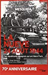 La Nueve, 24 août 1944 par Mesquida