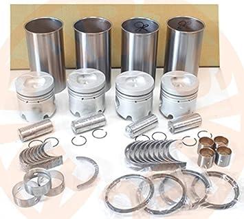 GOWE Engine Rebuilt Kit for ISUZU 4JB1 Engine Rebuilt Kit