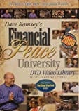 Dave Ramsey's Financial Peace University DVD Video Library: 13 Life-Changing Lessons