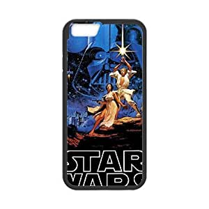 iphone6 4.7 inch case , Star Wars iphone6 4.7 inch Cell phone case Black-YYTFG-16210
