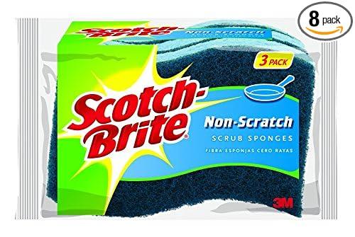 Scotch-Brite Non-Scratch Scrub...