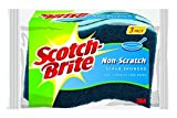 ScotchBrite Nonscratch