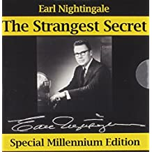 Earl Nightingale's The Strangest Secret Millennium 2000 Gold Record Recording