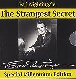 Earl Nightingale's The Strangest Secret Millennium 2000 Gold Record Recording