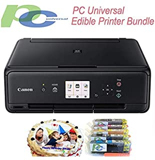 Cake Printer Bundle Comes with Set Of Cartridges and 50 ...