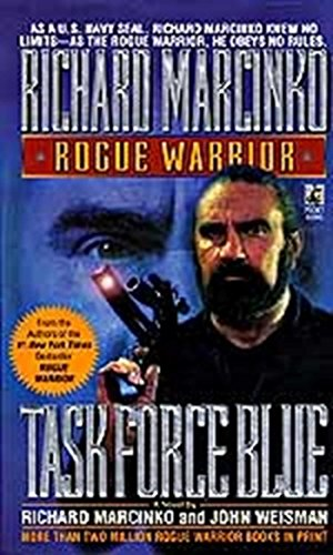 Task Force Blue (Rogue Warrior series Book 4)