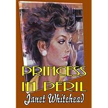 Princess in Peril (A Casanova Romance)