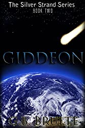 Giddeon (The Silver Strand Series Book 2)