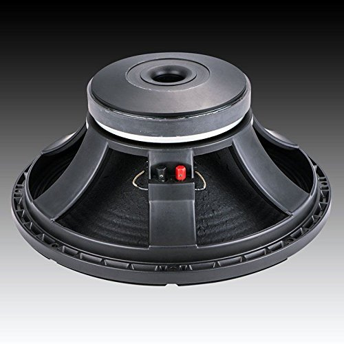 - RCF L15P540 Vehicle Speaker