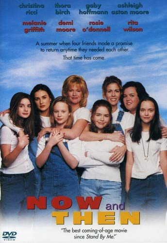 Now and Then (DVD) (Best Sad Poetry Ever)
