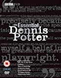 The Essential Dennis Potter Collection - 13-DVD Box Set ( Stand Up, Nigel Barton / Vote, Vote, Vote for Nigel Barton / Casanova / The Mayor of Ca [ NON-USA FORMAT, PAL, Reg.2 Import - United Kingdom ]
