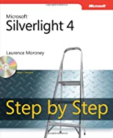 Microsoft Silverlight 4 Step by Step Front Cover