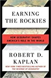 [By Robert D. Kaplan ] Earning the Rockies Deckle Edge (Hardcover)【2018】by Robert D. Kaplan (Author) (Hardcover)