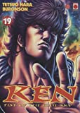 Ken, Fist of the blue sky t.19